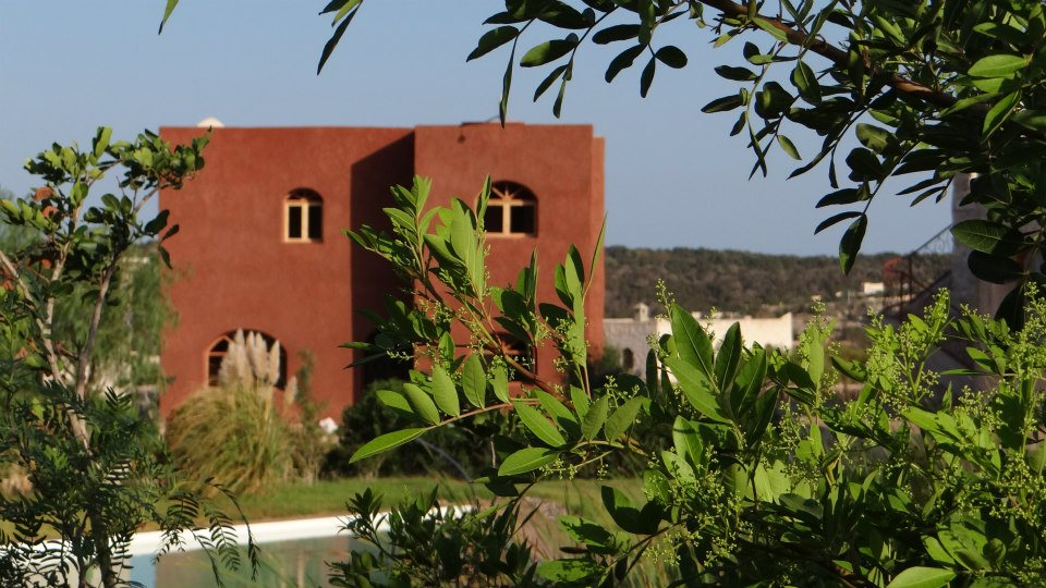 Essaouira - Centre de ressourcement
