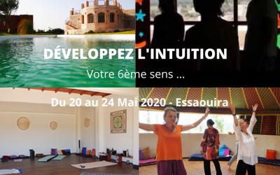 Stage : Développez l'intuition