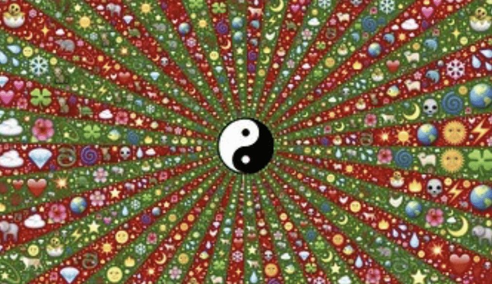 Yin Yang mondial confiné ?