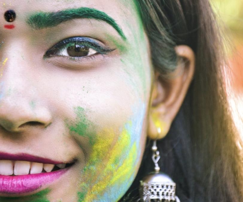 Ateliers Zoom «Animer son Visage aux couleurs de la vie»
